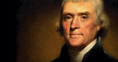 Citate de Thomas Jefferson